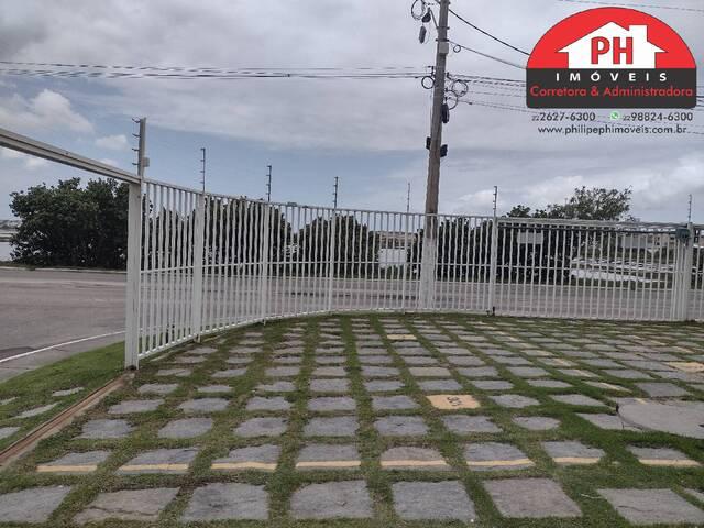 #2162 - Cobertura para Locação em São Pedro da Aldeia - RJ - 3